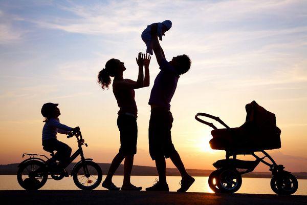 День Матери и Отца в Польше. Родительские праздники уже в мае и июне.
