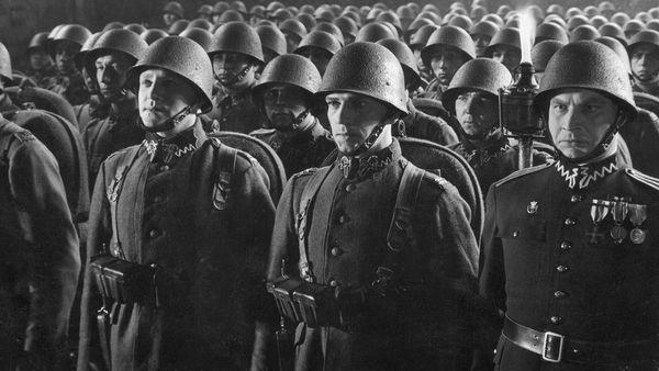 Начало второй мировой войны в Польше. Как это было?