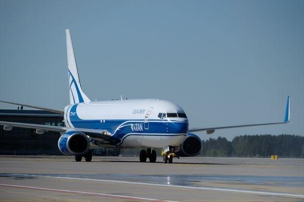 Бесплатные чартерные рейсы в Польшу начнутся в конце мая