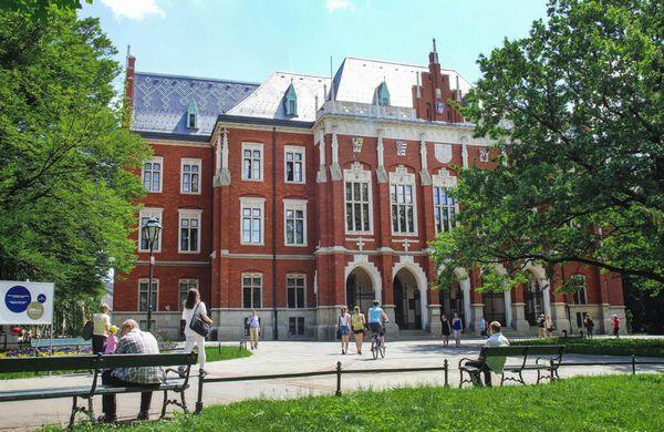 Престижные университеты Польши
