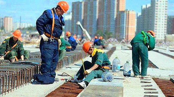 Изменение условий труда иностранцев из-за COVID-19