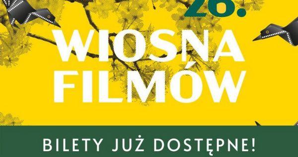 26-й кинофестиваль «Весна фильмов» стартовал в режиме онлайн