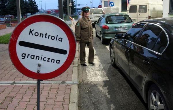 Польша может открыть границы в середине июня