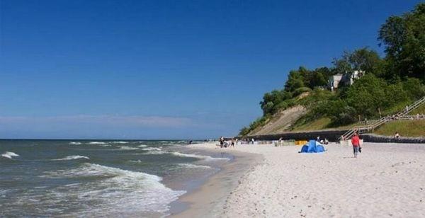 Польский пляж занял третье место среди самых безопасных в Европе
