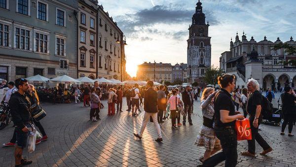 Польские врачи просят не забывать о эпидемиологической опасности