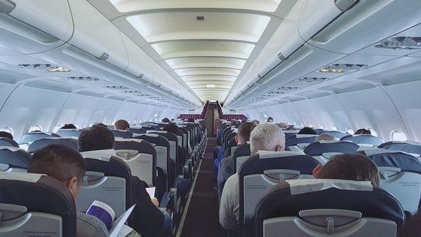 Важные изменения в путешествиях не только на самолетах