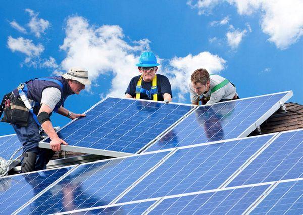 Бум на солнечную энергию в Польше
