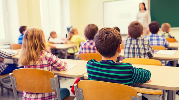 Пойдут ли дети в Польше в сентябре в школу?