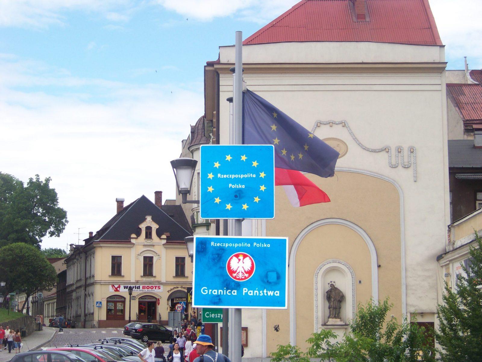 Из Силезии в Чехию только с тестом на коронавирус