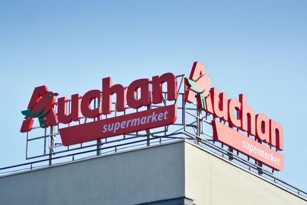 Ашан закрывает гипермаркеты в Польше