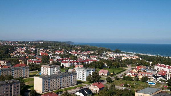 Где этим летом отдохнуть в Польше?