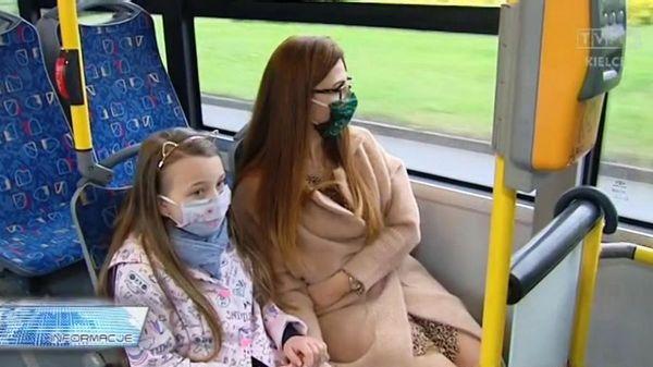 Проверки в общественном транспорте и штрафы за отсутствие маски