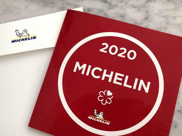 Впервые ресторан в Кракове получил звезду Мишлен