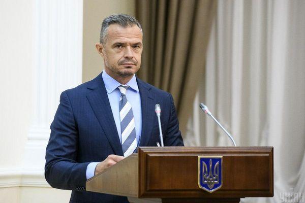 В Польше задержан бывший глава Укравтодора