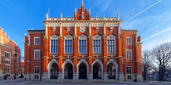 Рейтинг высших учебных заведений Польши