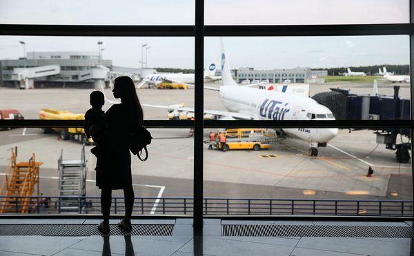 Запрет на международные авиаперелеты в Польше продлен до 28 июля