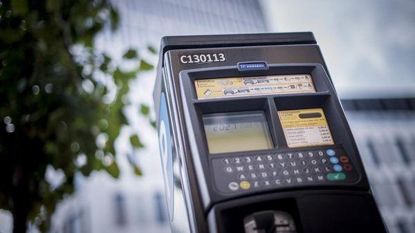 В Варшаве увеличат штрафы за отсутствие оплаты за парковку