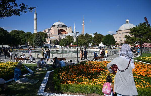 С 29 июля снова можно будет летать в Египет, Турцию и Тунис из Польши