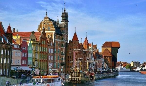 Бесплатные курсы экскурсоводов в Гданьске