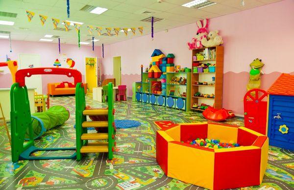 Новые эпидемиологические рекомендации для детских садов в Польше. Лимит мест в группе больше нет