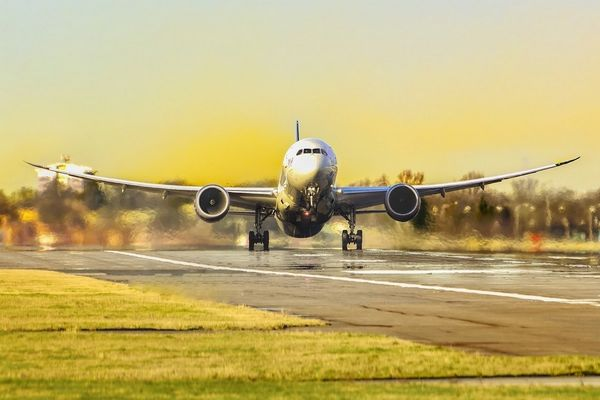 Новое предложение о запрете полетов в Польше от 2 сентября