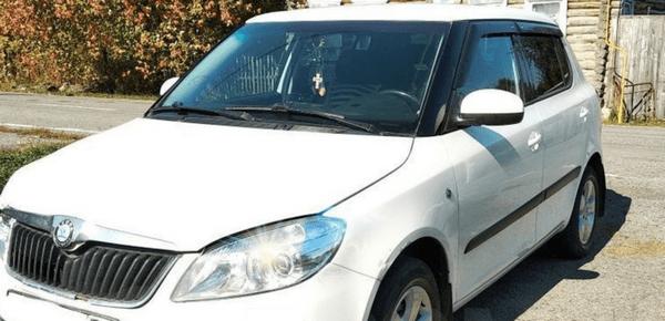 Задержан 28-летний гражданин Украины, который скрылся с места ДТП в Польше