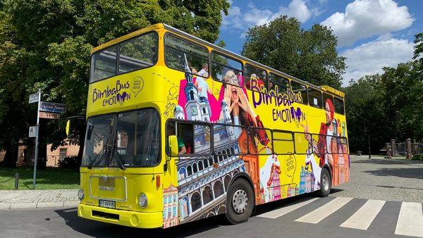 В Познань возвращаются автобусы-кабриолеты