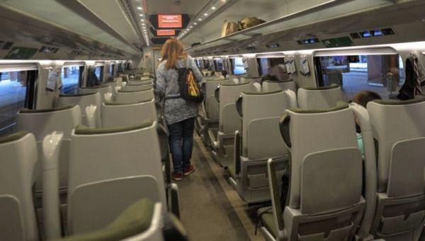 Санэпид Польши ищет пассажиров поезда Пендолино
