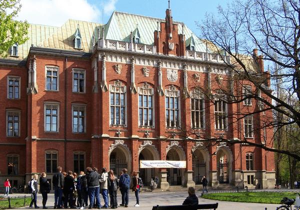 Не все студенты вернутся в университеты. Как изменится жизнь в Кракове?
