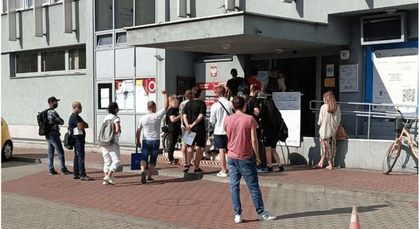 Ужонд Воеводский в Кракове вводит новые правила приема иностранцев с 21 сентября