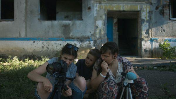 Украинка получила высшую награду в 17-м кинофестивале в Польше