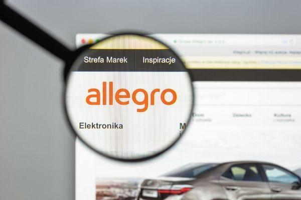 Внимание! Мошенники выдают себя за популярный в Польше аукцион Allegro