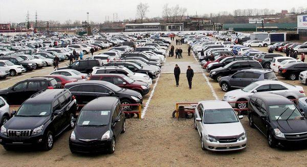 Рост акциза на подержанные автомобили в Польше