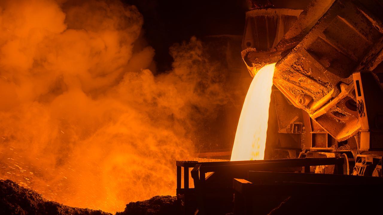 Предприятие ArcelorMittal в Кракове сокращает производство