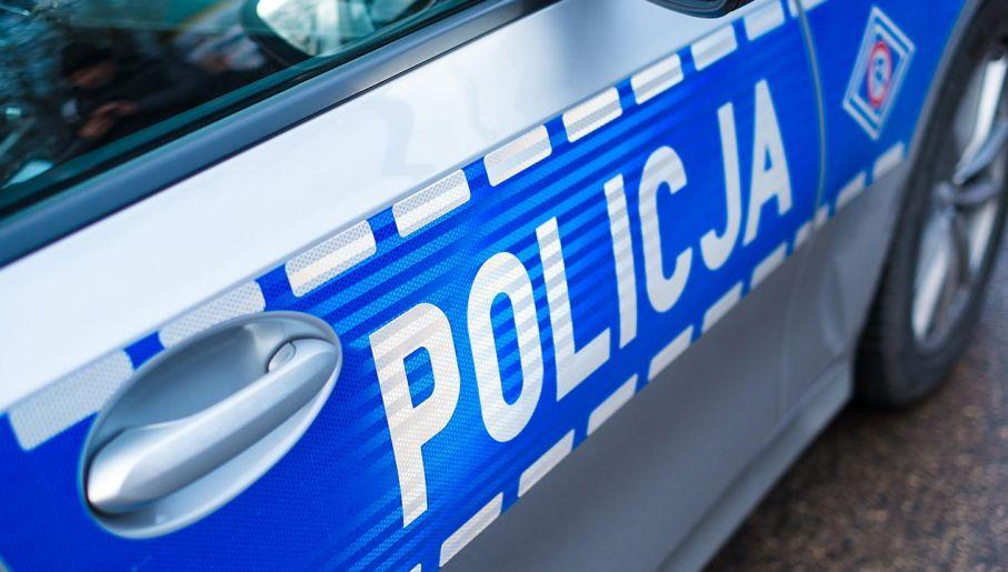 Policja v Legionowie