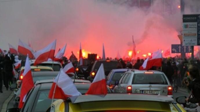 Poland-warszawa