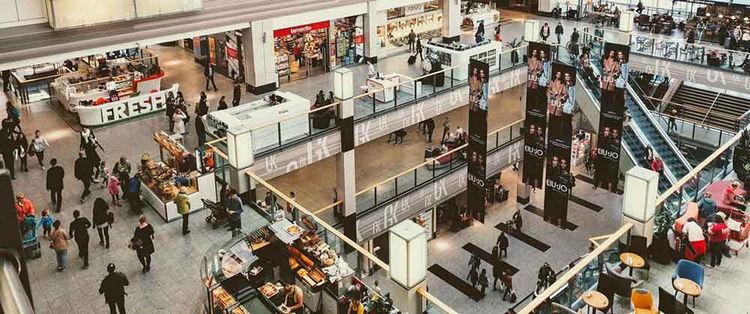 Вице-премьер о дате открытия торговых центров в Польше