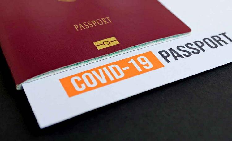 """В Польше будут выдавать """"паспорта вакцинации"""" после прививки от коронавируса"""