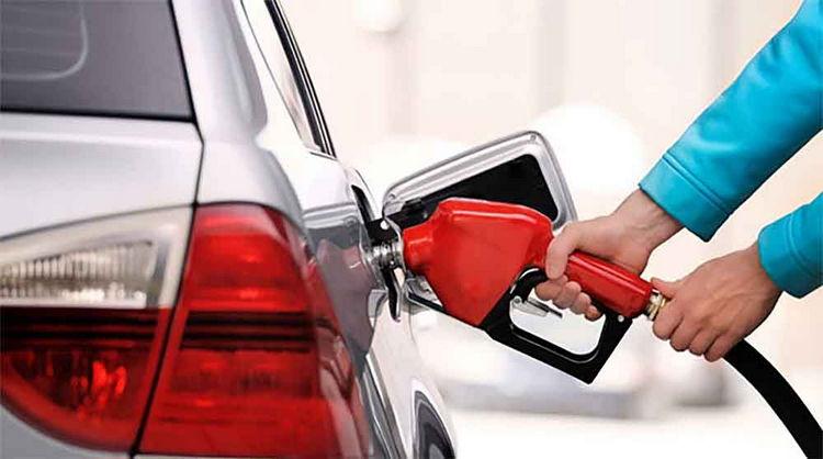 Цены на автозаправках Польши в последнюю неделю января