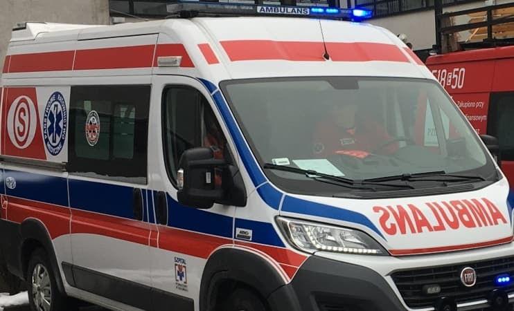 В Польше с балкона многоэтажки выпала пятилетняя украинка