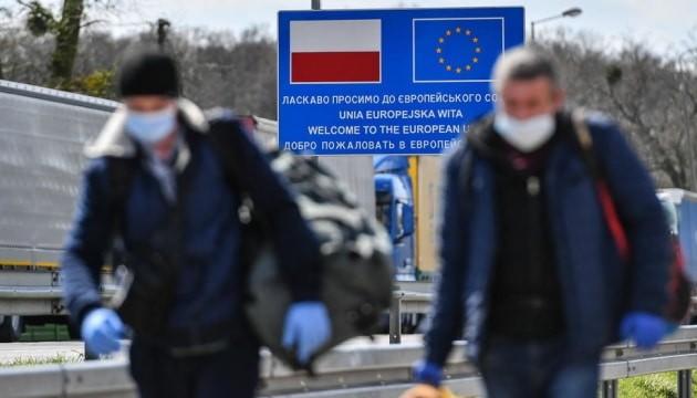 Украина и Польша разработают соглашение о соцзащите работников