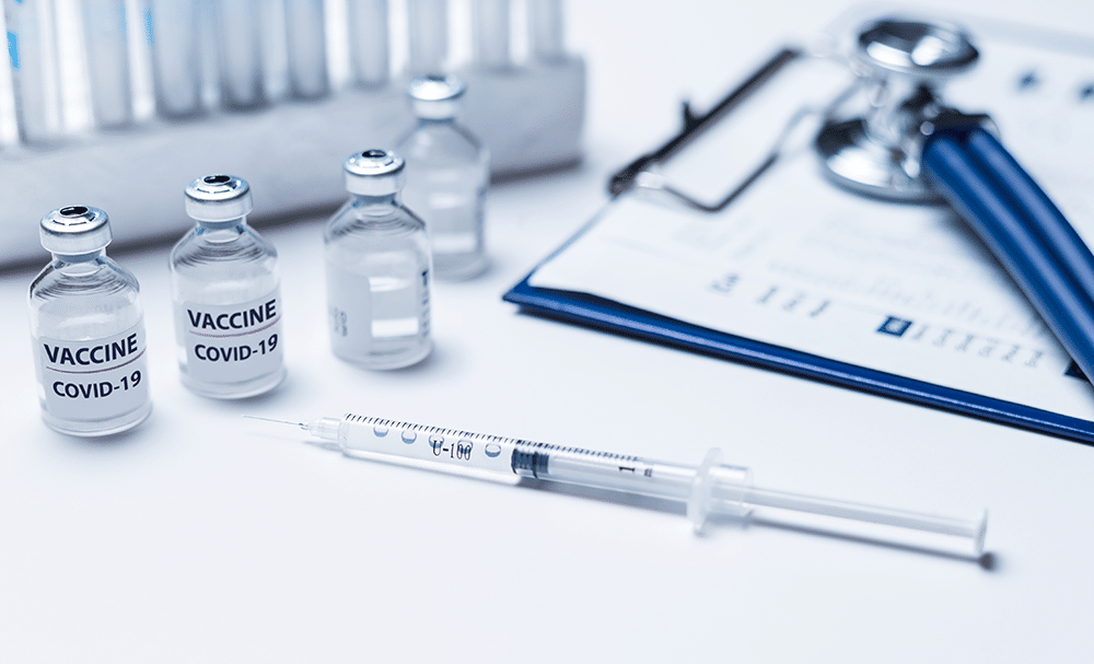 В Польше освободили от карантина иностранцев, которые имеют сертификат вакцинации от Covid-19