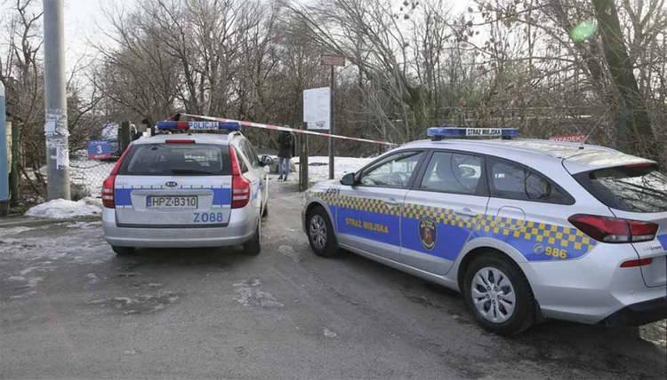 В Варшаве по подозрению в убийстве задержан 32-летний гражданин Украины.