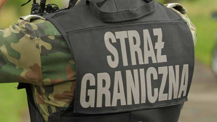 Гражданин Беларуси был задержан польскими пограничниками за преступления совершенные в Германии 11 лет назад