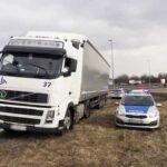 Львовского дальнобойщика задержали в Польше с 3,65 промилле алкоголя
