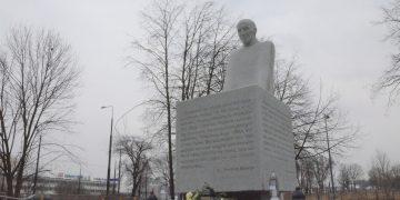 В Польше установили памятник украинскому священнику Емельяну Ковчу