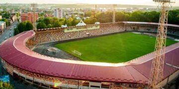 Польский город приостановило отношения с Тернополем через стадион Шухевича