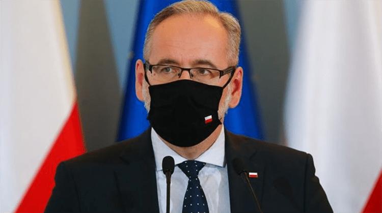 В Польше планируют ослабить карантинные ограничения с 26 апреля