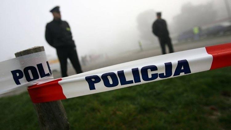 В Польше нашли мертвым работника из Украины