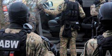В Польше задержали подозреваемого в шпионаже